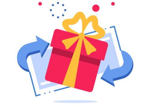 Онлайн казино — бонус на день рождения