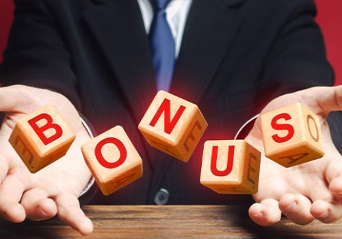 Какие есть бездепозитные бонусы казино?