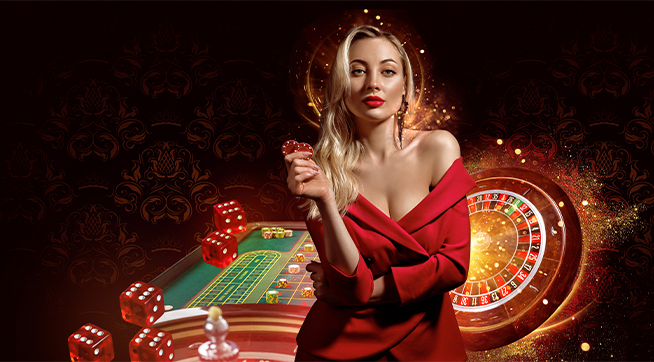 онлайн казино Украины